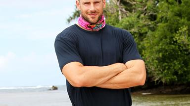Australian Survivor: AFL star Shaun Hampson on why he isn't a Champion