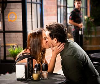 Neighbours teaser: Bea and Finn are busted by Ned!
