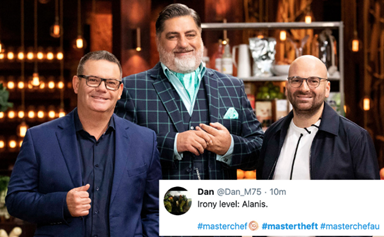 All of the most brutal and hilarious Twitter reactions to the MasterChef judges being axed