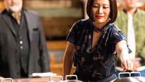 Is Poh Ling Yeow replacing George, Gary and Matt as  MasterChef's  new judge?