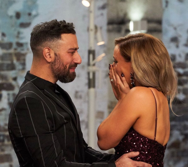 Pete and Courtney crowned winners of House Rules 2019