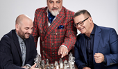 MasterChef judges break their silence after news breaks of their departure from the hit show