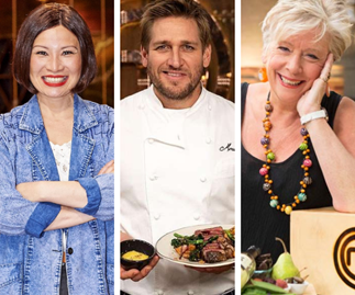 Channel 10 just broke its silence about the new MasterChef judges!