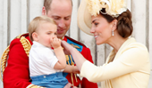 It might look adorable, but how is Prince Louis' thumb sucking going to impact him down the track?