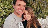 Bindi Irwin's boyfriend's birthday tribute post will melt your heart