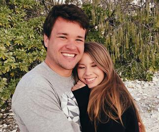 Bindi Irwin's boyfriend's birthday tribute post will melt your heart
