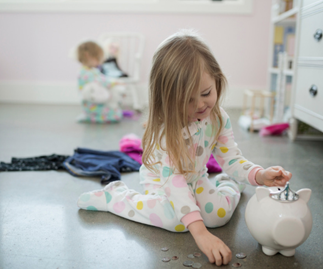 5 things you can do to teach your kids about the value of money