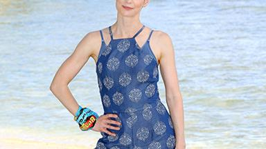 Australian Survivor's first eliminated contestant Anastasia says the Champions underestimated her