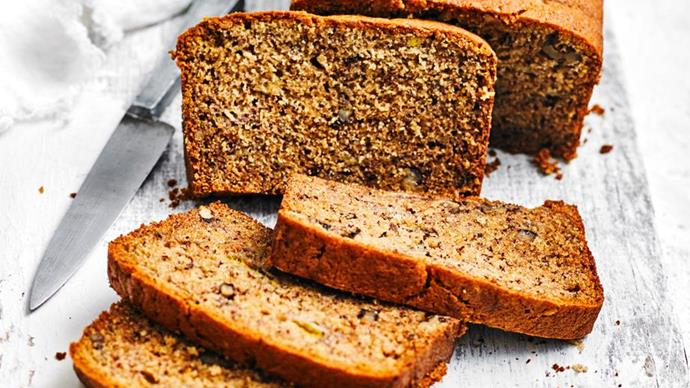 19 mouth-watering banana bread recipes