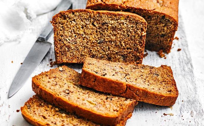 19 mouth-watering banana bread recipes