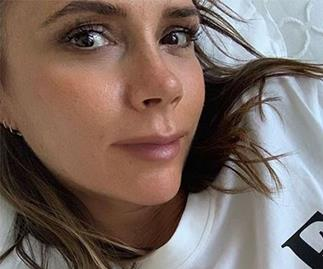 Victoria Beckham makes an unexpected fashion statement with a hidden meaning - can you spot it?