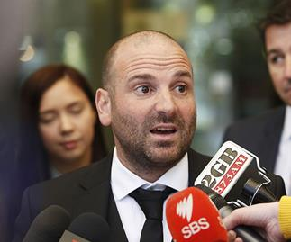 How the MasterChef judges' friendship with George Calombaris cost them their jobs