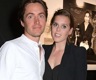 The telling new clue about Princess Beatrice that's convinced fans she's about to get married