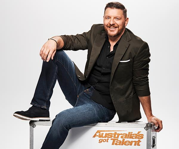 Manu Feildel opens up about the Australia's Got Talent judging backlash
