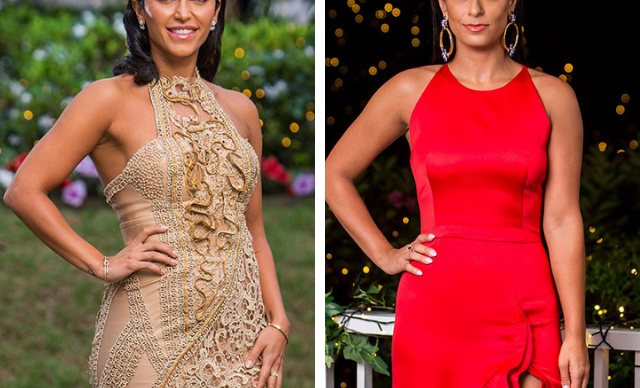 Thefts, feuds and resurfacing ex-boyfriends! The Bachelor secrets and scandals REVEALED