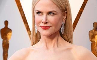 The surprising truth behind Nicole Kidman's iconic Oscars dress