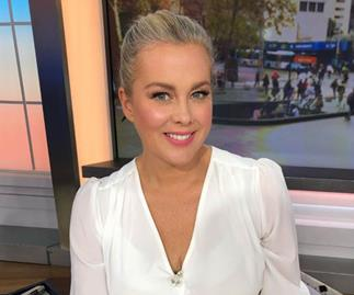 Samantha Armytage's rural romance revealed
