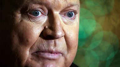 Friends fear for 'frail' Bert Newton as his health detiorates
