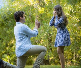 Bindi Irwin and Chandler Powell's wedding plans revealed - and the touching proposal detail you missed!