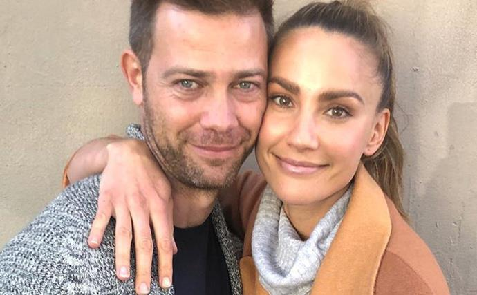 "EXCLUSIVE: ""It's for our own sanity"": Rachael Finch reveals how she makes her marriage work"