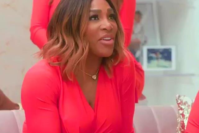 Serena Williams just debuted a revolutionary new dress that looks amazing on every single body shape