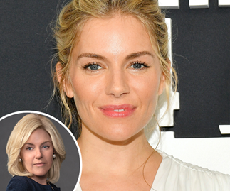 Sienna Miller looks COMPLETELY unrecognisable in new TV role