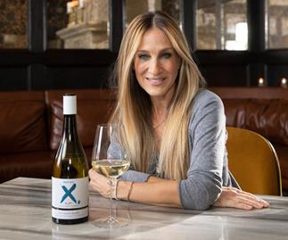 Sarah Jessica Parker just launched a delicious new wine and here's exactly where you can buy it