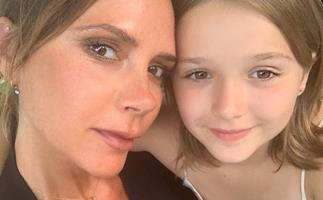 Victoria Beckham's adorable revelation about her daughter Harper will make your heart sing