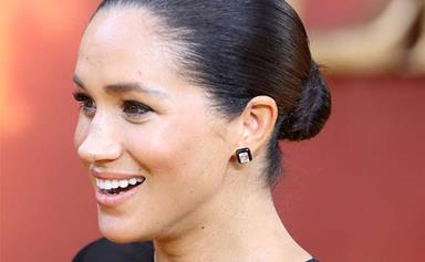 Meghan Markle is launching a clothing line and all our fashion dreams have come true