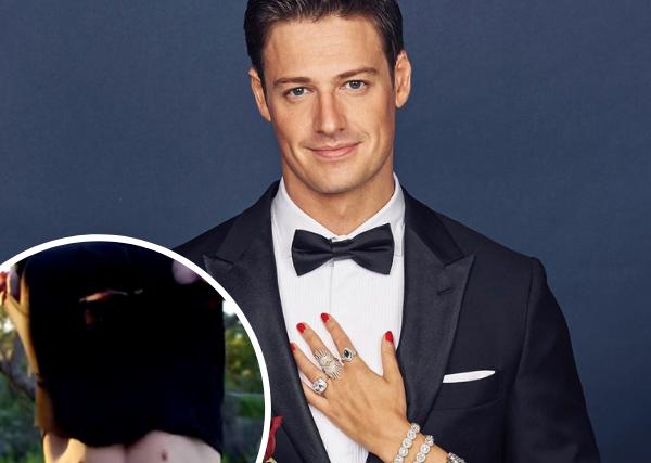 The Bachelor Matt Agnew reveals his exact diet and exercise regimen
