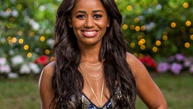 The Bachelor 2019: Meet the outspoken Brazilian mum Mary - she's a wild one!