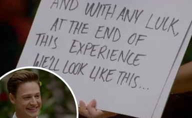 All the WILD things that happened in the season premiere of the Bachelor 2019