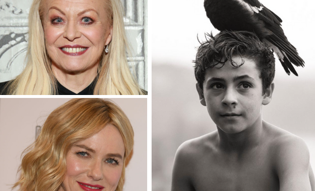 Two-time Academy Award nominee Jacki Weaver and Naomi Watts set to bring 'Penguin Bloom' to life