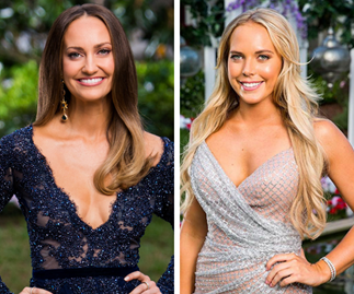 EXCLUSIVE: The Bachelor's Emma Roche claims she's nothing like 'stage five clinger' Cass Wood