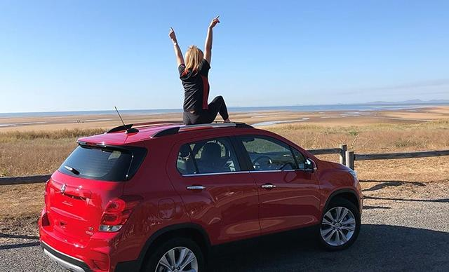 Looking to buy an SUV? Consider these 5 things first