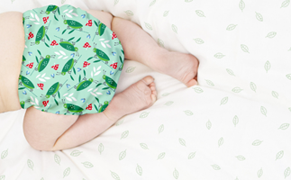 Caring for your Modern Cloth Nappy collection is simple when you follow this plan