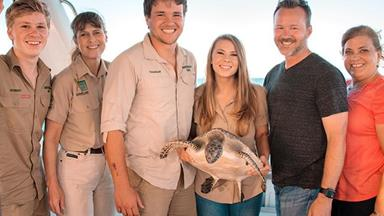 EXCLUSIVE: Chandler Powell's uncle opens up about Bindi Irwin joining the family