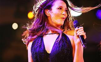 Ricki-Lee Coulter's Australia's Got Talent meltdown