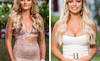 EXCLUSIVE: Battle of the blondes! What REALLY happened between The Bachelor's Nichole and Monique