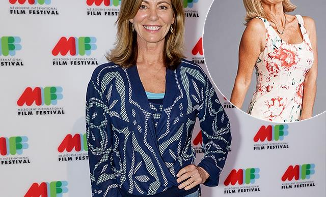 Kerry Armstrong reveals how grateful she is that SeaChange is back