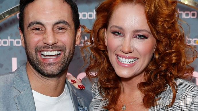 BREAKING BABY NEWS: MAFS' Jules Robinson and Cam Merchant reveal they're expecting!
