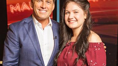 Karl Stefanovic opens up about his return to TV