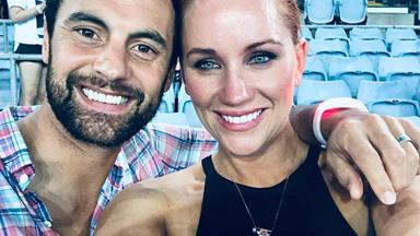EXCLUSIVE: MAFS' Jules Robinson officially shuts down pregnancy rumours