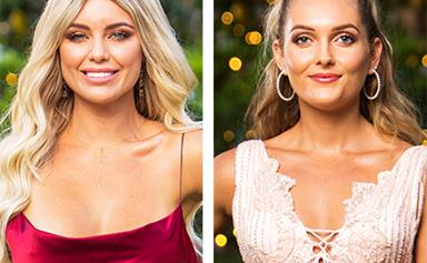 """The Bachelor's Monique hits back at Nichole: """"I don't see her as competition"""""""