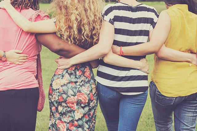 Can increasing your friendship circle boost your mental health?