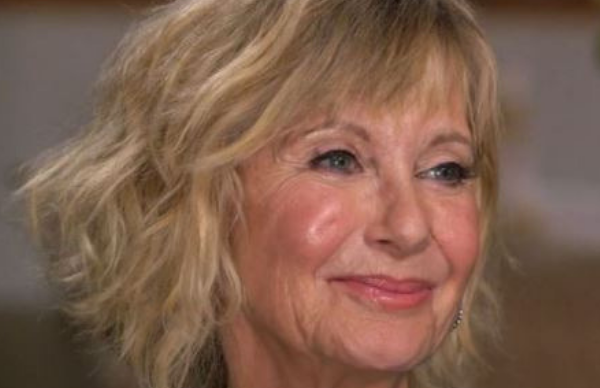 Olivia Newton-John opens up about cancer diagnosis in candid interview: ''Everything is a choice''
