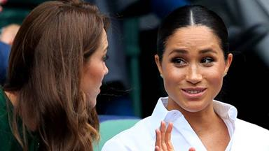 Um, Meghan Markle just dropped an F-bomb in front of the whole world... and we nearly missed it