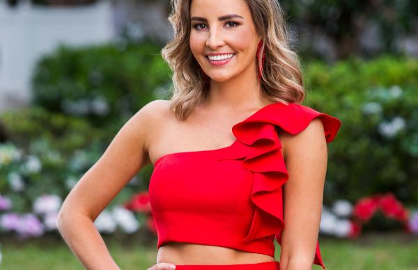 Who is The Bachelor's Kristen Czyszek? Meet the researcher vying for Matt's heart
