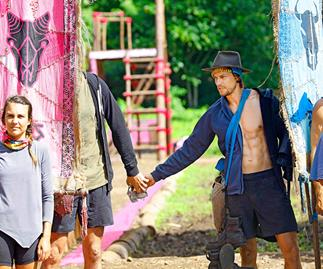 Australian Survivor: Will David's fake idol be exposed?