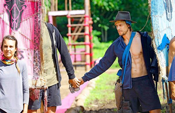 Australian Survivor: Will David's fake idol be exposed?